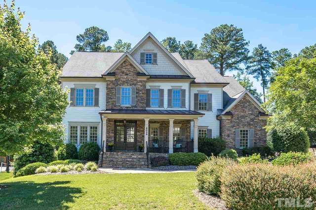 6029 Mentmore Place, Cary, NC 27519 (#2322736) :: Real Estate By Design