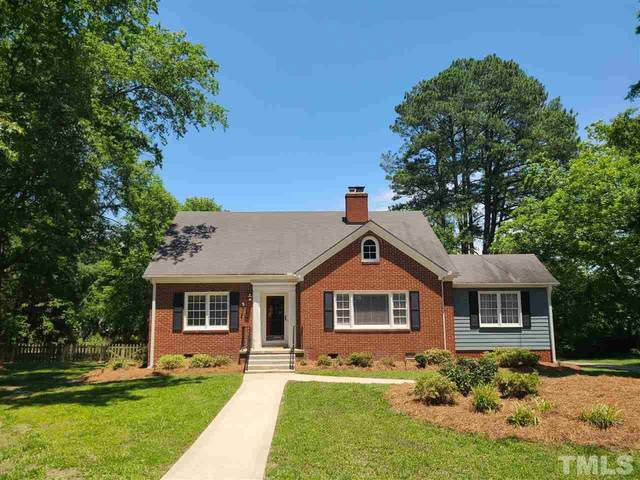 434 Chaplin Street, Wendell, NC 27591 (#2322748) :: Raleigh Cary Realty
