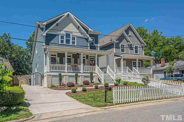 210 W Piedmont Avenue, Durham, NC 27707 (#2322757) :: Real Estate By Design