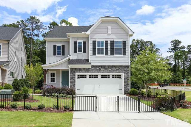 136 Ivy Arbor Way Lot 1332, Holly Springs, NC 27540 (#2322769) :: Real Estate By Design