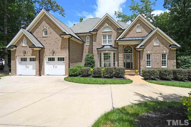 1105 Woodbrook Way, Garner, NC 27529 (#2322770) :: Bright Ideas Realty