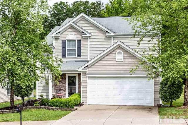 807 Pebblestone Drive, Durham, NC 27703 (#2322797) :: Real Estate By Design