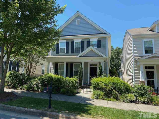 1026 Ileagnes Road, Raleigh, NC 27602 (#2322802) :: Real Estate By Design