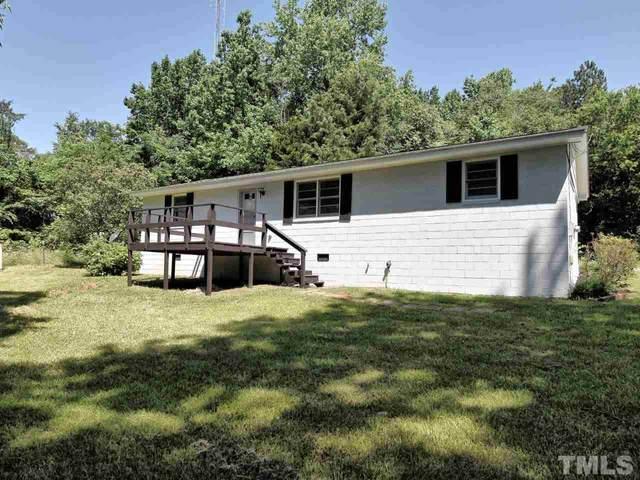 53 Major Lee Farrar Drive, Siler City, NC 27344 (#2322817) :: Raleigh Cary Realty