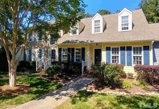1217 Cranebridge Place, Chapel Hill, NC 27517 (#2322824) :: Real Estate By Design