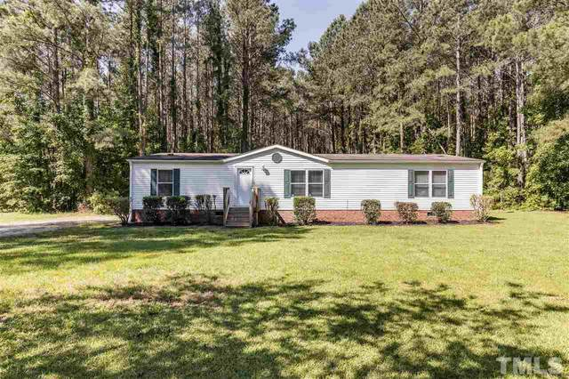 1711 Rock Pillar Road, Clayton, NC 27520 (#2322829) :: Raleigh Cary Realty