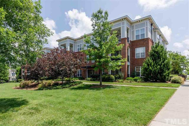 601 Finsbury Street #102, Durham, NC 27703 (#2322841) :: Realty World Signature Properties
