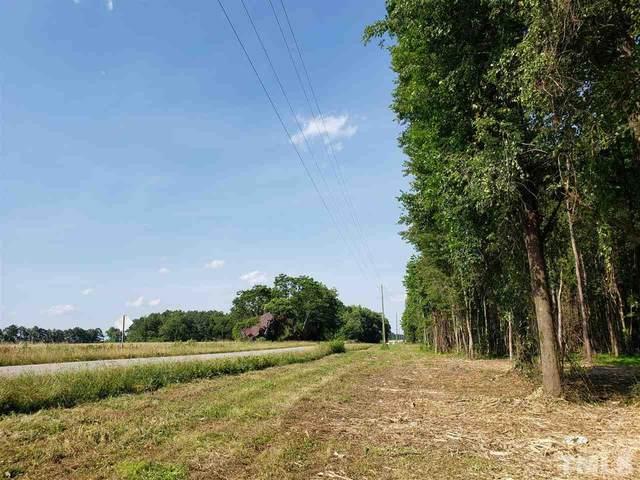 6415 Red Oak Road, Red Oak, NC 27809 (#2322846) :: Dogwood Properties