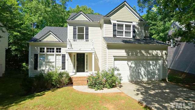 211 Swiss Lake Drive, Cary, NC 27513 (#2322862) :: Raleigh Cary Realty