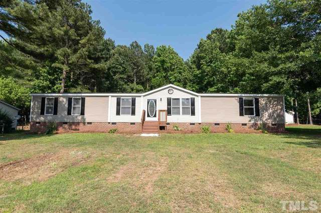 197 Sunray Drive, Clayton, NC 27520 (#2322866) :: Raleigh Cary Realty