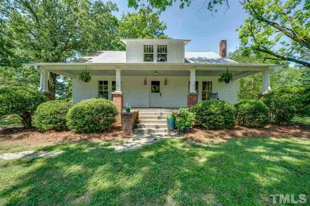 3797 Crawford Dairy Road, Chapel Hill, NC 27516 (#2322878) :: Raleigh Cary Realty