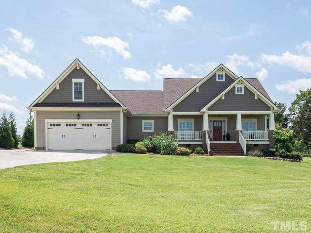 248 Shambley Meadows Drive, Pittsboro, NC 27312 (#2322880) :: Triangle Just Listed