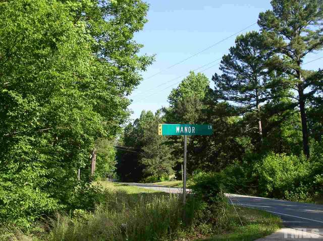 Manor Lane, Henderson, NC 27537 (#2322891) :: The Beth Hines Team