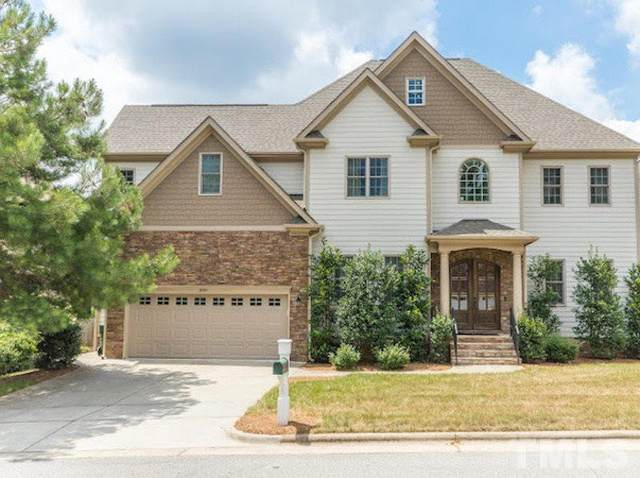 300 Evans Estates Drive, Cary, NC 27513 (#2322915) :: The Beth Hines Team