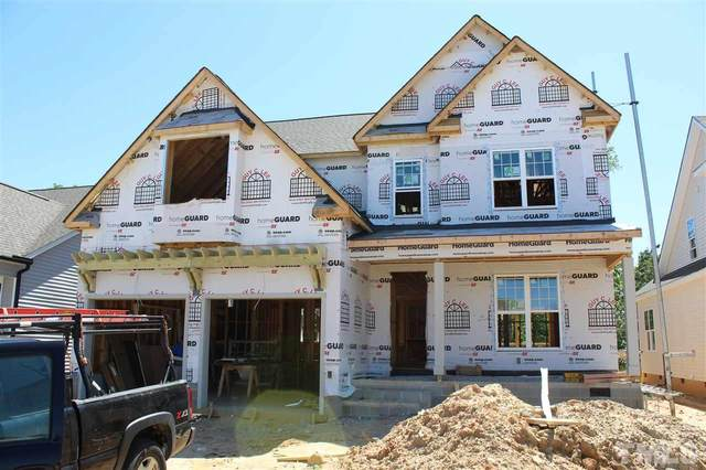 544 Prides Crossing, Rolesville, NC 27571 (#2322920) :: The Jim Allen Group