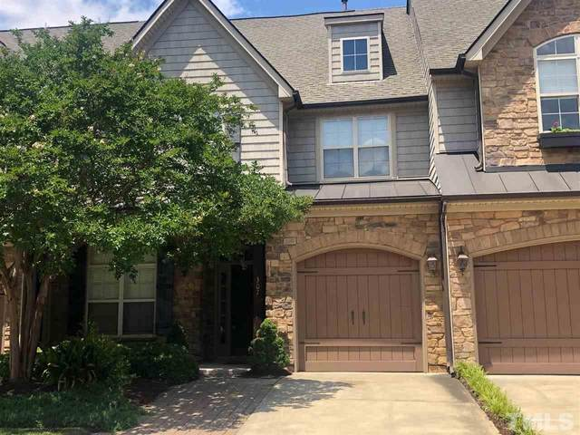 307 Sunstone Drive, Cary, NC 27519 (#2322932) :: Marti Hampton Team brokered by eXp Realty