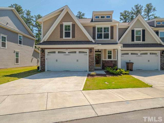 1747 Grandmaster Way, Wake Forest, NC 27587 (#2322938) :: Realty World Signature Properties
