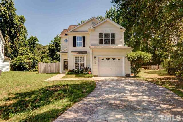 23 Keswick Court, Durham, NC 27713 (#2322941) :: Marti Hampton Team brokered by eXp Realty