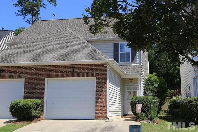 2332 Persimmon Ridge, Raleigh, NC 27604 (#2322951) :: The Beth Hines Team