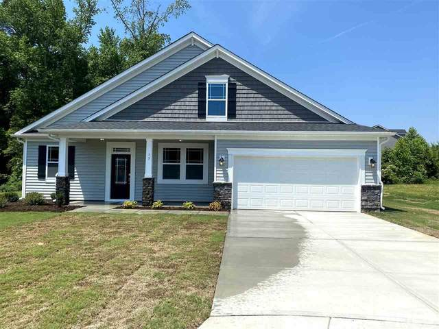 15 Montasel Court, Fuquay Varina, NC 27526 (#2322952) :: Triangle Top Choice Realty, LLC