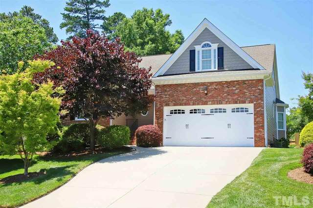 199 Windsong Drive, Pittsboro, NC 27312 (#2322956) :: Triangle Just Listed