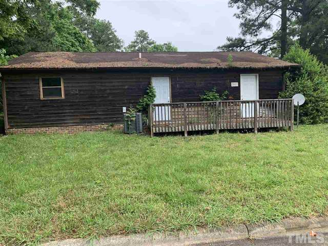 2501 Dearborn Drive, Durham, NC 27704 (#2322962) :: Marti Hampton Team brokered by eXp Realty