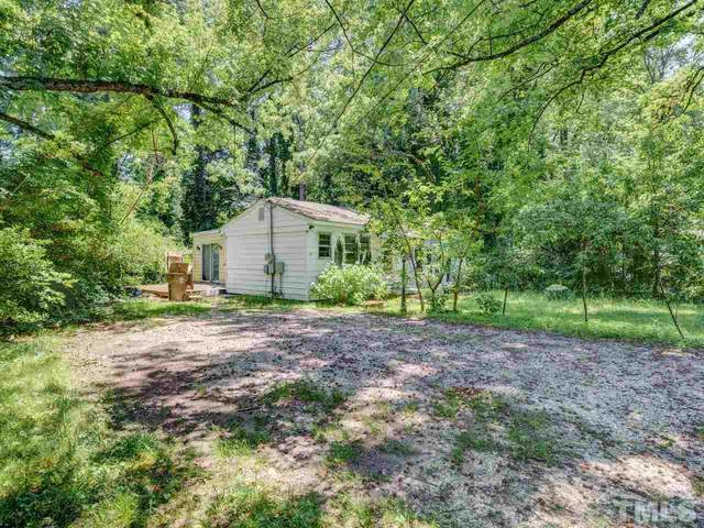 515 Madison Avenue, Cary, NC 27513 (#2322966) :: Marti Hampton Team brokered by eXp Realty