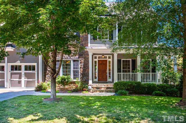 4314 Forest Edge Trail, Durham, NC 27705 (#2322969) :: Marti Hampton Team brokered by eXp Realty