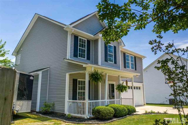 807 S Hollybrook Road, Wendell, NC 27591 (#2322984) :: Raleigh Cary Realty