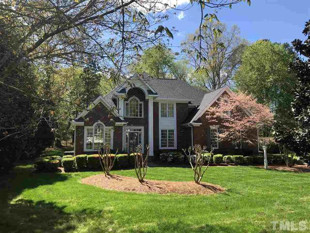 416 Chatterson Drive, Raleigh, NC 27615 (#2322987) :: Spotlight Realty
