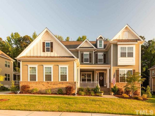 360 Bridle Boast Road, Cary, NC 27519 (#2323006) :: Raleigh Cary Realty