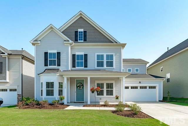 3352 Table Mountain Pine Drive, Raleigh, NC 27617 (#2323010) :: Marti Hampton Team brokered by eXp Realty