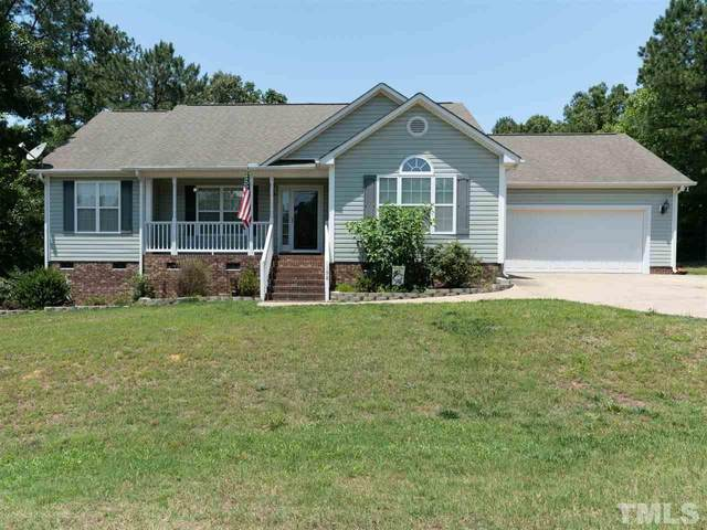 198 Fox Chase Lane, Smithfield, NC 27577 (#2323012) :: Raleigh Cary Realty