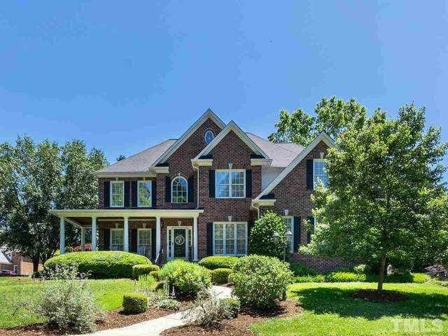 3111 Glenwood Drive, Durham, NC 27705 (#2323017) :: Marti Hampton Team brokered by eXp Realty