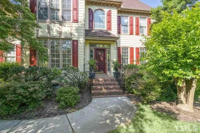 310 Canon Gate Drive, Cary, NC 27518 (#2323036) :: RE/MAX Real Estate Service