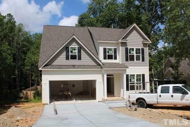 33 Dalton Drive, Franklinton, NC 27525 (#2323039) :: M&J Realty Group