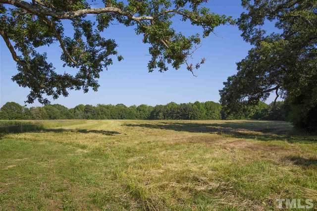 0 Tollie Weldon Road, Henderson, NC 27536 (#2323044) :: Dogwood Properties