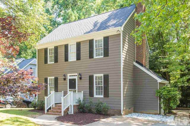 4513 Lancashire Drive, Raleigh, NC 27613 (#2323060) :: Marti Hampton Team brokered by eXp Realty