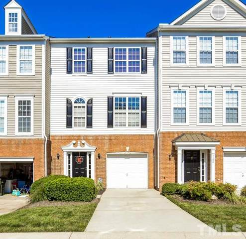 7102 Proctor Hill Drive, Raleigh, NC 27613 (#2323061) :: Marti Hampton Team brokered by eXp Realty