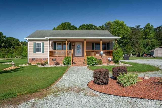 2568 Old Allensville Road, Roxboro, NC 27574 (#2323063) :: The Beth Hines Team