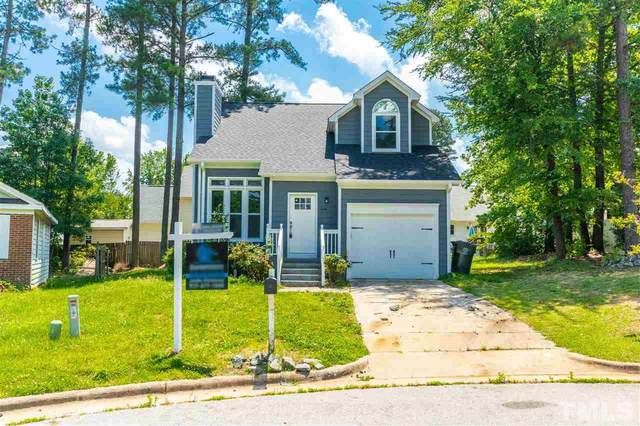 1604 Woodfox Court, Raleigh, NC 27610 (#2323080) :: The Beth Hines Team
