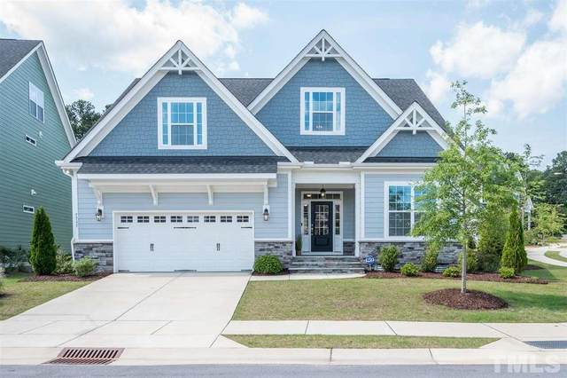 7737 Stonehenge Farm Lane, Raleigh, NC 27613 (#2323090) :: Spotlight Realty