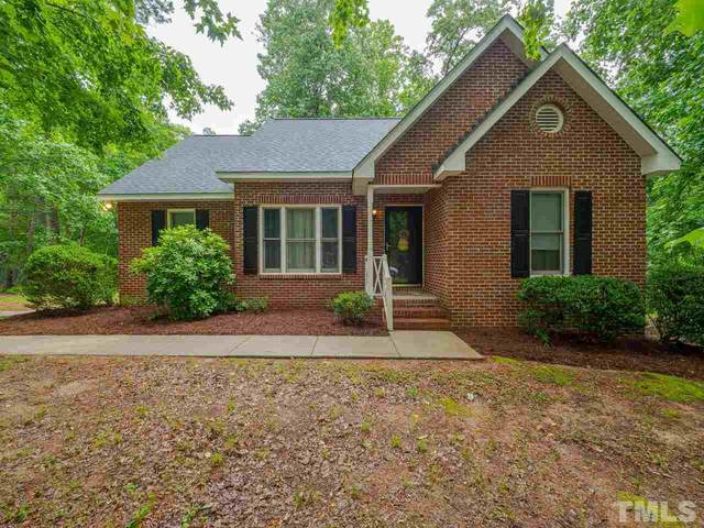 185 Fox Run Road, Youngsville, NC 27596 (#2323123) :: Realty World Signature Properties