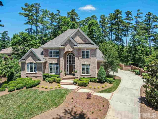 39 Ruffed Grouse, Chapel Hill, NC 27517 (#2323133) :: Raleigh Cary Realty