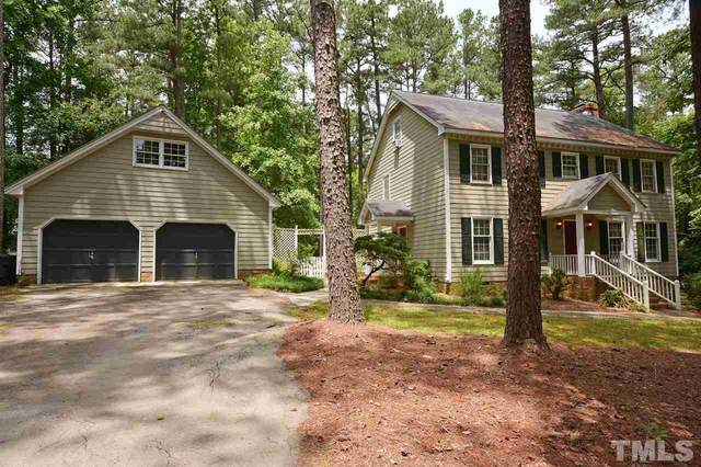11401 Six Forks Road, Raleigh, NC 27614 (#2323136) :: Realty World Signature Properties