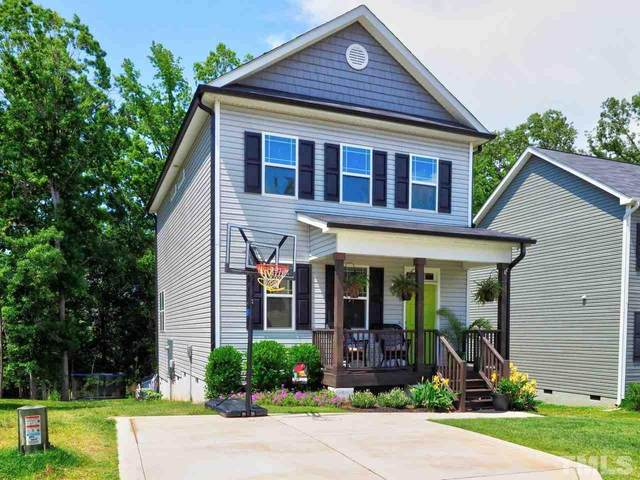 337 Chamberlain Drive, Clayton, NC 27527 (#2323140) :: Triangle Just Listed