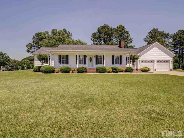 110 Fred Mcleod Lane, Coats, NC 27521 (#2323142) :: Raleigh Cary Realty