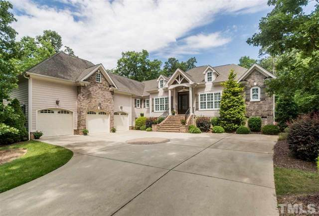 344 Watsons Mill Lane, Clayton, NC 27527 (#2323143) :: The Jim Allen Group