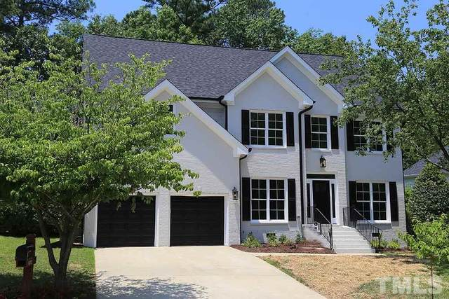 102 Jaslie Drive, Cary, NC 27518 (#2323148) :: Raleigh Cary Realty