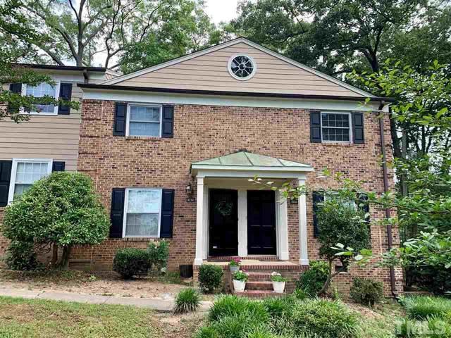 3755 Yorktown Place, Raleigh, NC 27609 (#2323150) :: Team Ruby Henderson